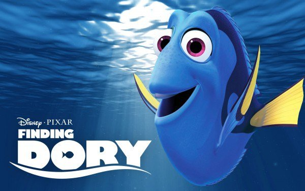 Jeroen Spitzenberger stem in Finding Dory