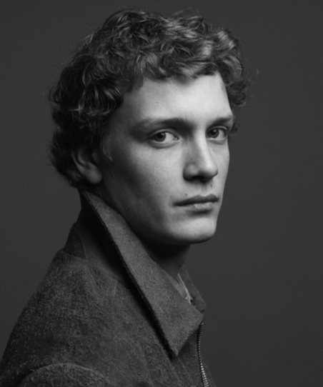 Hommes to watch: Martijn Lakemeier