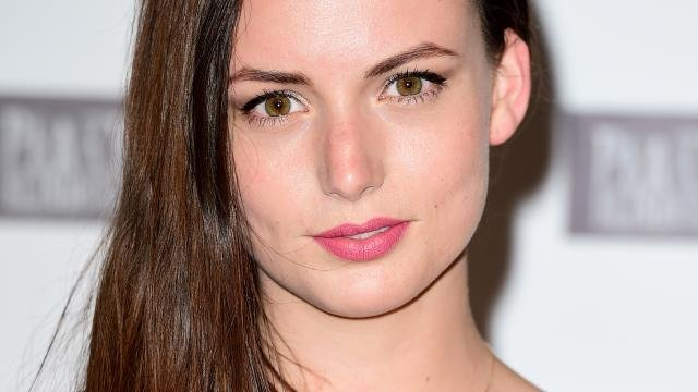 Gaite Jansen in 'Line of Duty'