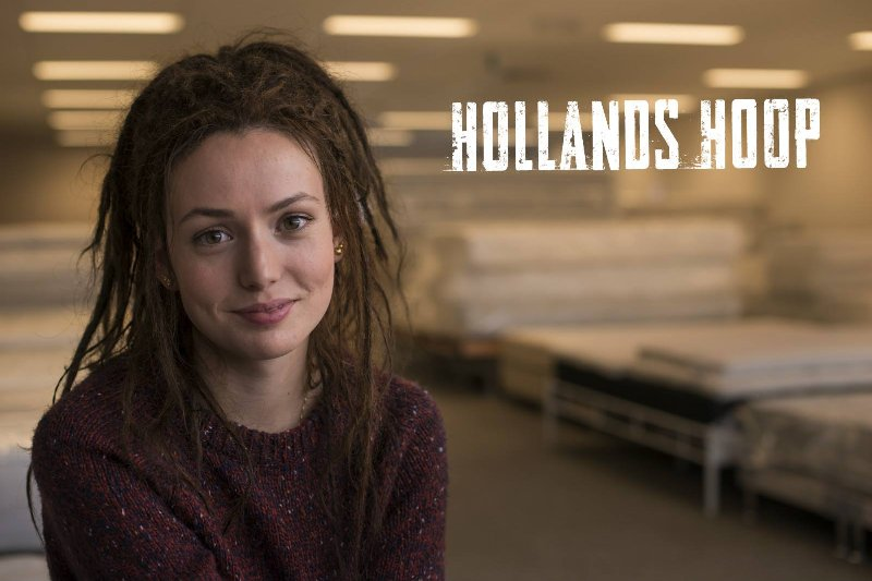 Gaite in nieuwe seizoen Hollands Hoop!