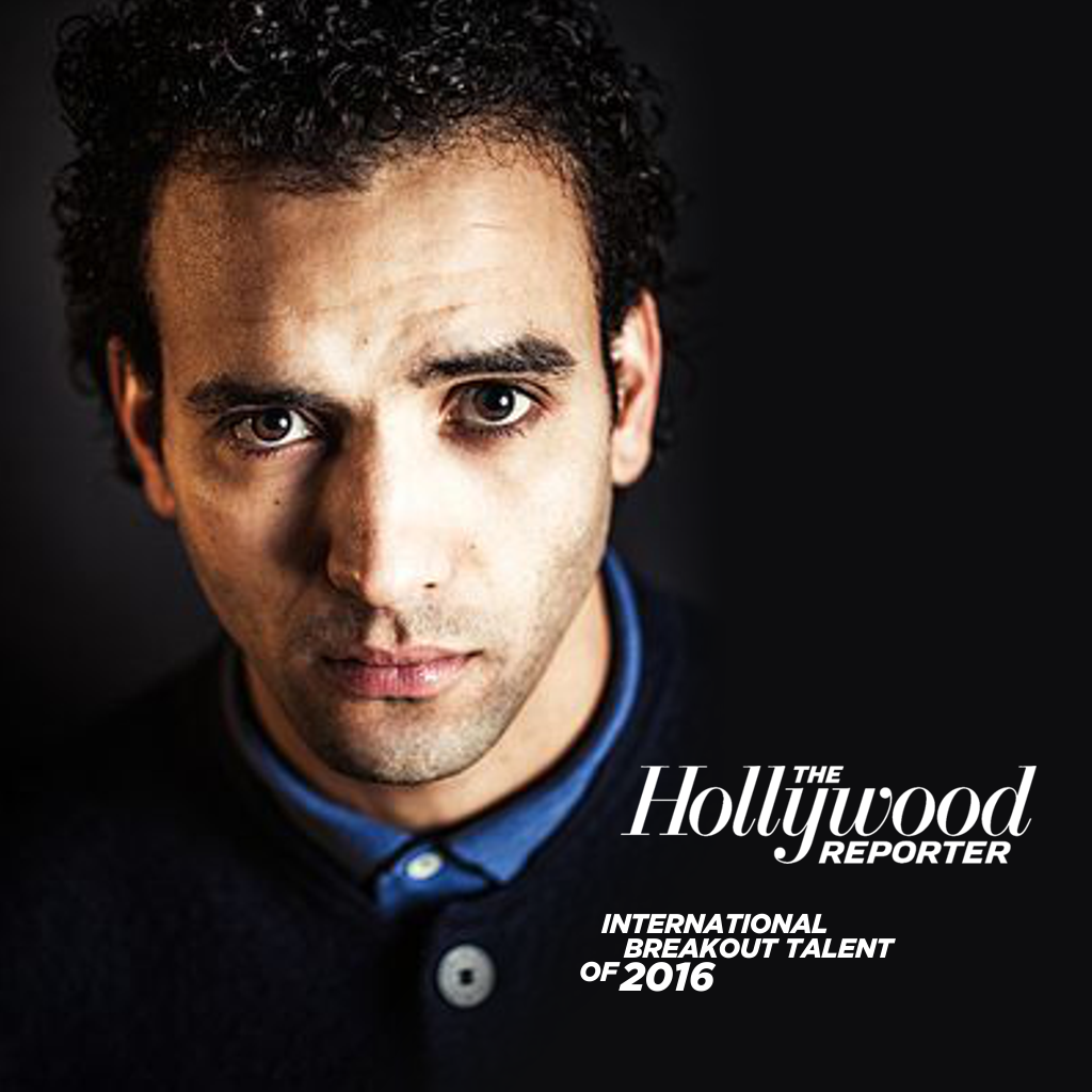 The Hollywood Reporter's International Breakout Talents of 2016!