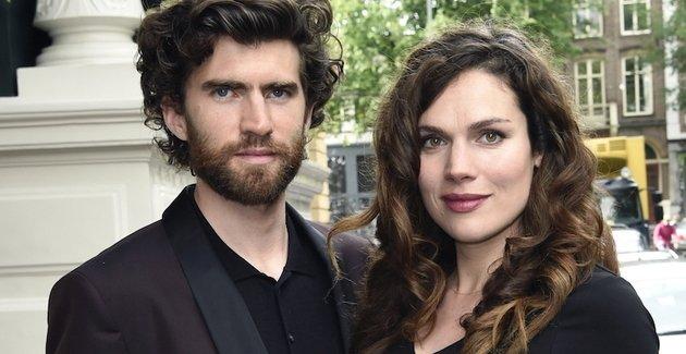 Anna Drijver en Benja Bruijning in vierde seizoen Nieuwe Buren