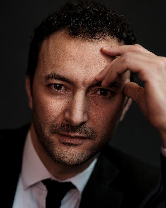 Nasrdin Dchar: Nederland is mijn thuis, in Marokko heb ik een huis